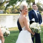 The Oaks Waterfront Inn & Events Maryland Wedding Venues Classic Waterfront Wedding