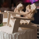 The Oaks Waterfront Inn & Events Maryland Wedding Venues Wedding Cake ideas