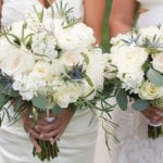 The Oaks Waterfront Inn & Events Maryland Wedding Venues wedding bouquet ideas
