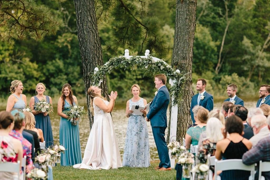 Eastern Shore Wedding Venue