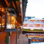 Waterfront Wedding Venue in Maryland | Wedding on the Dock