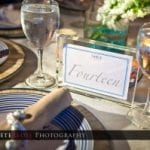 The Oaks Waterfront Inn & Events Maryland Wedding Venues wedding table decoration ideas