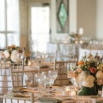 The Oaks Waterfront Inn & Events Maryland Wedding Venues wedding reception and catering hall